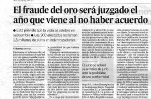 Granada Hoy 28102014 12 Fraude del oro