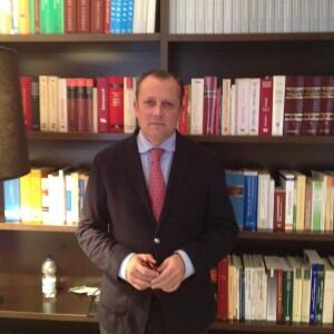 Don Guillermo Perez-Hidalgo Garach socio Of Counsel de la firma Lemat Abogados