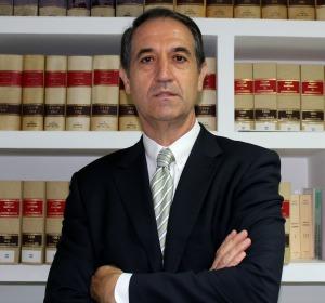 D. Luis Marín Hita