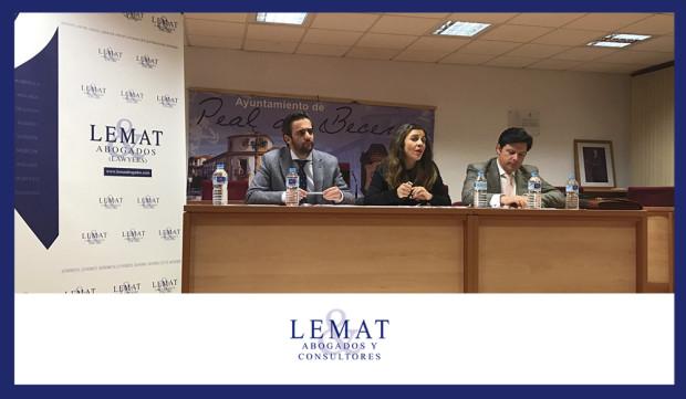 Club lemat 2017 charla coloquio sobre la cl usula suelo for Reclamar intereses clausula suelo