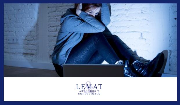 Una variante del acoso escolar: El ciberacoso o cyberbullying