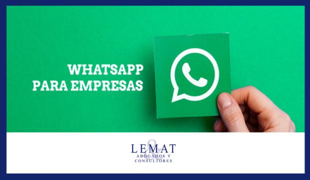 es necesario dejar de usar whatsapp profesionalmente