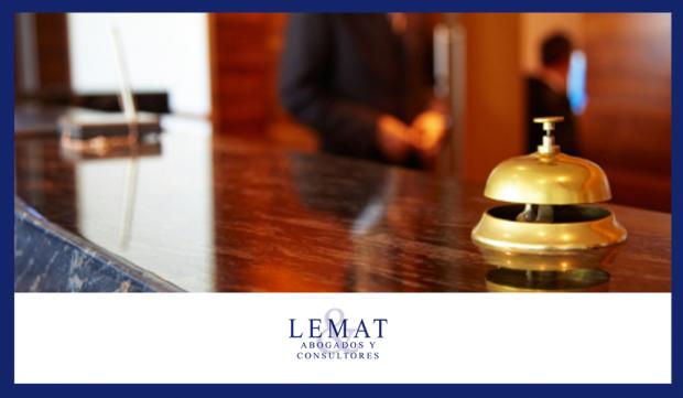 el establecimiento hotelero y su responsabilidad