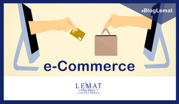 requisitos legales para e-commerce