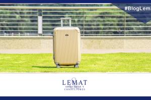 se me ha perdido el equipaje - ¿Qué debo hacer?