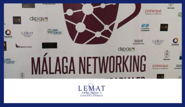 malaga networking