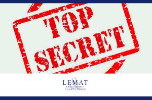secreto profesional en la relacion abogado cliente
