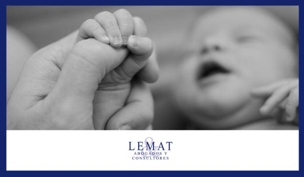 Devolución del IRPF por las prestaciones por maternidad y paternidad