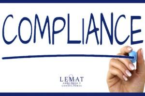 Cumplimiento normativo en las empresas
