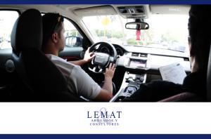 Novedades del carnet de conducir para el 1 de Julio