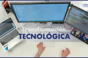 Subvenciones y ayudas de transformación tecnológica para Pymes