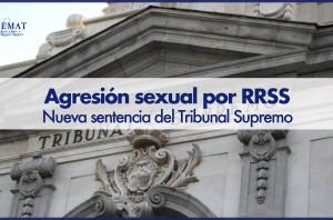 El Supremo condena por agresión sexual la obtención de videos sexuales de una menor bajo intimidación por redes sociales